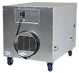 Abatement Technologies HEPA-AIRE Model H2000L-PAS