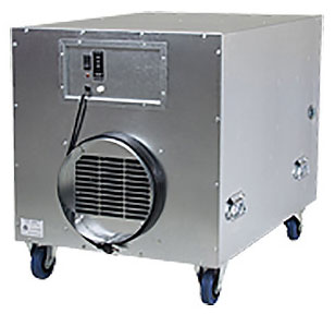 Abatement Technologies HEPA-AIRE Model H2000L-A-PAS