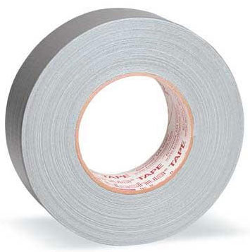 Nashua 300 Silver Duct Tape (Case)